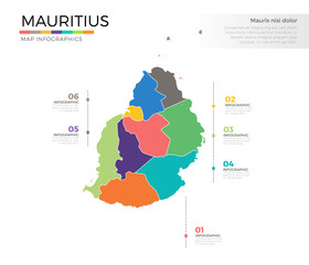 Mauritius Map Photos Royalty Free Images Graphics Vectors