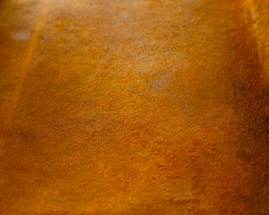 Old leather, brown chamois texture