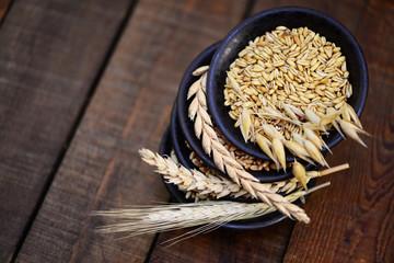Getreide,Hafer