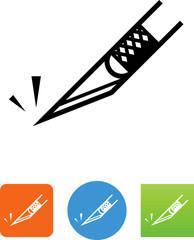 Hobby Knife Icon