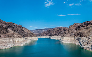 Lake Mead, Boulder City, Nevada