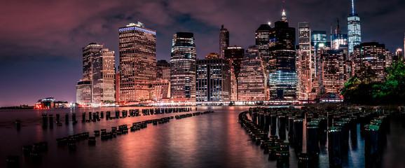 Colors of a City