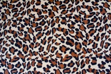 Leopard Print Background Rug Carpet
