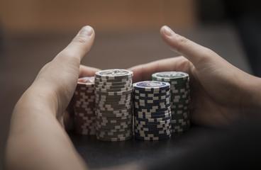 Prize in poker