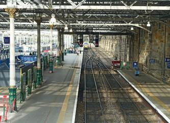 belle gare