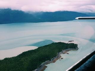 Alaska Inlet