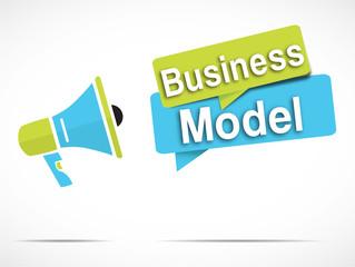 megaphone : business moel