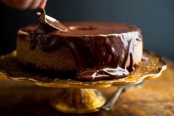 Silver Palate Chocolate Cake ..