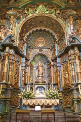 【ペルーの世界遺産】リマ旧市街のカテドラル