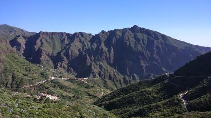 Tenerife, Canary Island, Spain