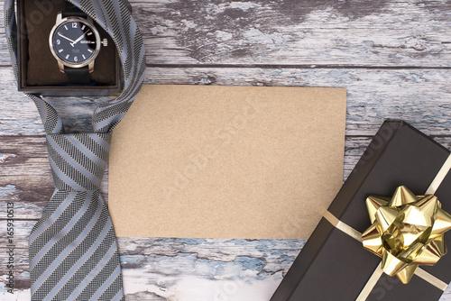 ddff40145 Mesa de regalo para papá en día del padre o graduación de algún hombre o  caballero