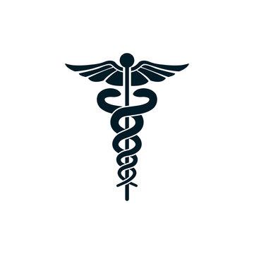 medical snake symbol