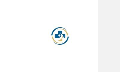 Plus, cross, hospital, healthy, fresh, emblem symbol icon vector logo