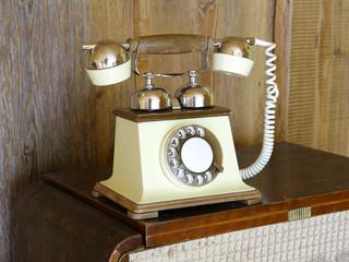 telephone analog vintage