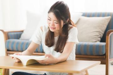 読書・リビング