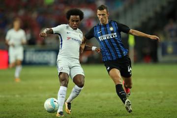 International Champions Cup Singapore - Chelsea v Inter Milan