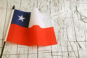 Bandera de Chile La Estrella Solitaria Bandiera Flag of Chile 智利國旗 del 칠레의 국기 Cile Flagge Chiles Флаг Чили cilena Drapeau Չիլիի դրոշ du Flaga Chili チリの国旗 علم تشيلي Σημαία της Χιλής चिली का ध्वज