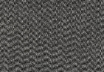 Poliviskon herringbone with fleece, grey color texture backdrop high resolution