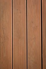 Holz Diele Hintergrund Rustikal Boden Wand Teak Braun