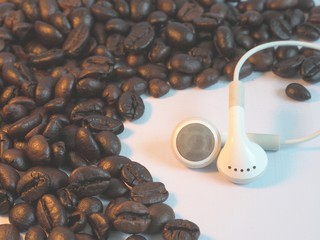 Coffee and Sound