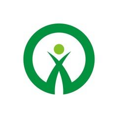 round health logo