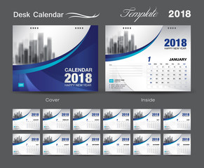 calendar cover page