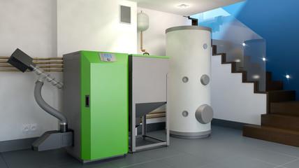 Heating system v2