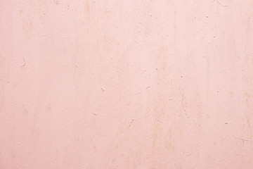 Beige runge painted wall texture background