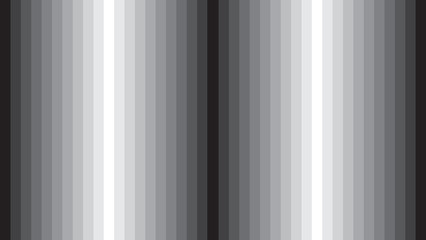 simply abstract gradient background for white grey and black color shade line swatch for web template background