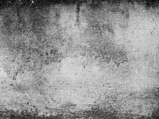 dirty or grunge white wall texture