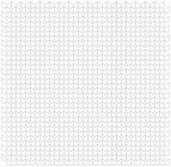 Seamless Line Mesh Lace Weaving pattern. Simple monochrome geometric background. Decor Fabric and Textile usage. Digital design.