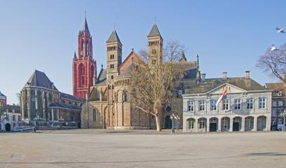 Maastricht City Center