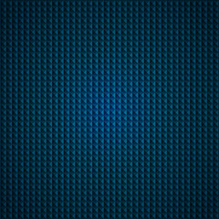 Abstract blue texture and background vector