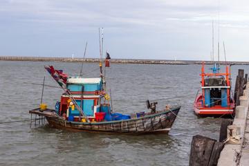 Port : 漁港・海・風景