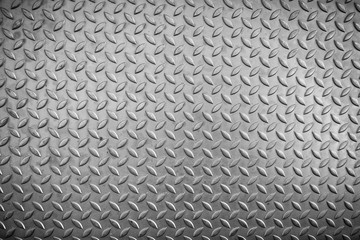 Steel checker plate texture and anti-skid., Abstract background