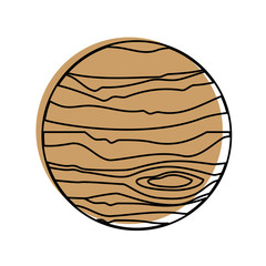 celestial body icon image