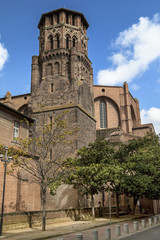 Augustinian Convent of Toulouse