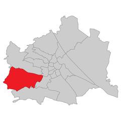 Wien - 13. Bezirk