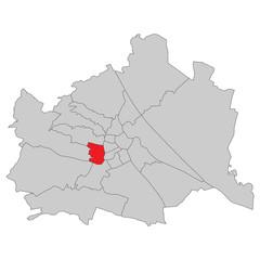 Wien - 15. Bezirk