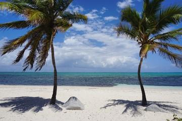 Traumstrand auf Kuba, Cayo Coco, Santa Lucia