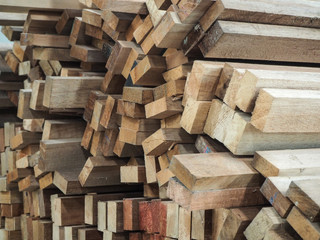 Wood, factory, construction