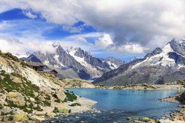 white lake refuge