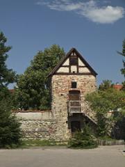 Stadtmauer Bad Salgau