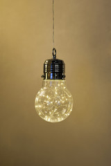 Lampe, Symbol, Erleuchtung
