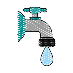 faucet sideview icon image