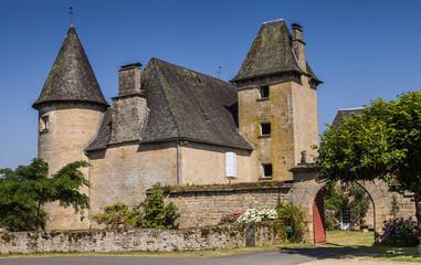 Affieux (Corrèze)