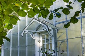 Vintage Greenhouse
