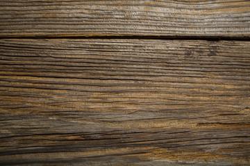 Closeup Grunge weathered wood textured background