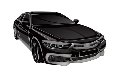 new creation car