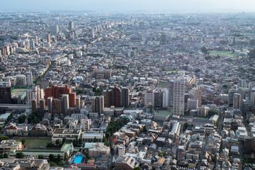 Urban landscape in Tokyo - 東京の都市風景2
